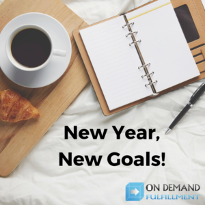 supplement industry new year goals