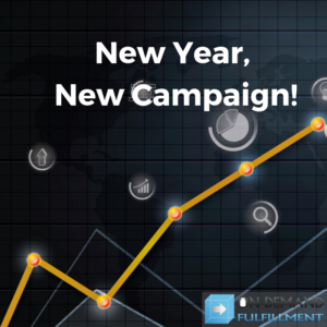 supplement industry new year marketing campaign