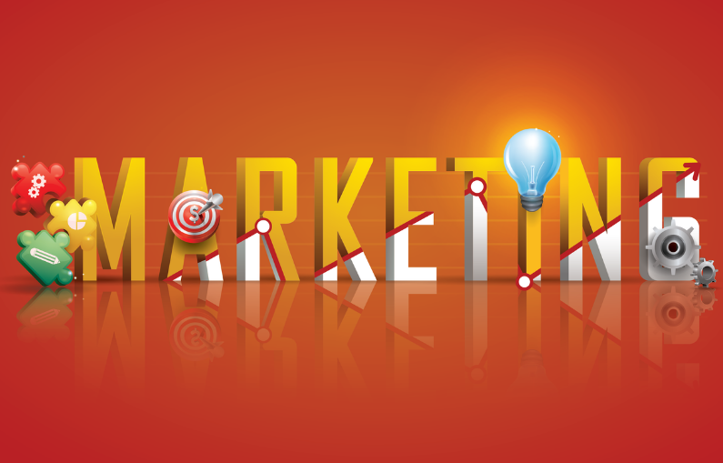 Establish Your Marketing Strategy