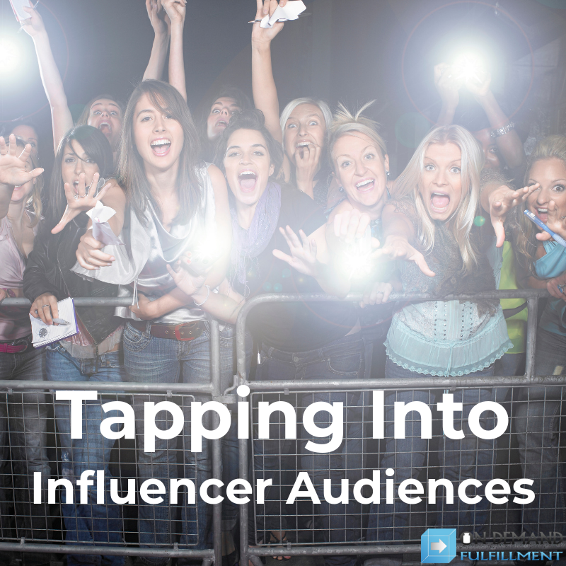 Tapping Into Influencer Audiences
