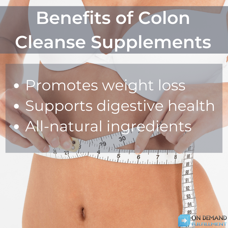 Benefits of Colon Cleanse Supplements
