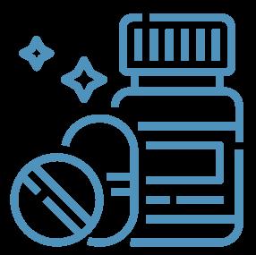 Vitamin Supplement icon